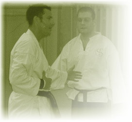 Martial Arts Clubs in Birmingham
